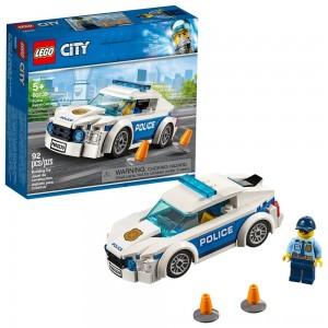 Black Friday 2020 - LEGO City Police Patrol Car 60239