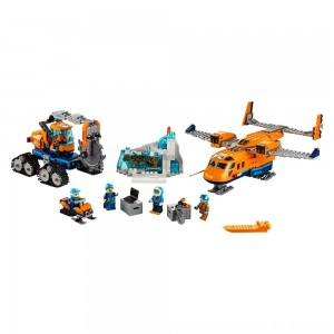 Black Friday 2020 - LEGO City Arctic Supply Plane 60196