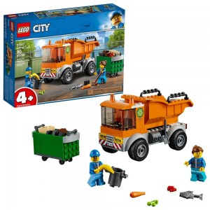 Black Friday 2020 - LEGO City Garbage Truck 60220