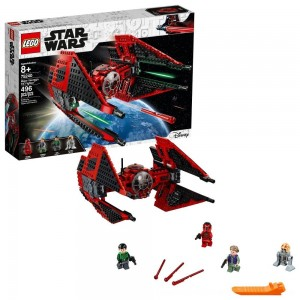 Black Friday 2020 - LEGO Star Wars Major Vonreg's TIE Fighter 75240