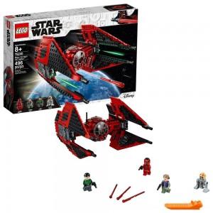 Black Friday 2020 - LEGO Star Wars Major Vonreg's TIE Fighter 75240