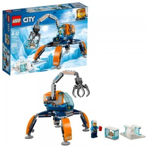 Black Friday 2020 - LEGO City Arctic Ice Crawler 60192