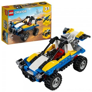 Black Friday 2020 - LEGO Creator Dune Buggy 31087