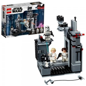 Black Friday 2020 - LEGO Star Wars Classic Death Star Escape 75229