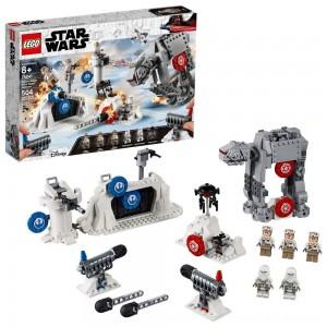 Blac Friday 2020 - LEGO Star Wars Action Battle Echo Base Defense 75241