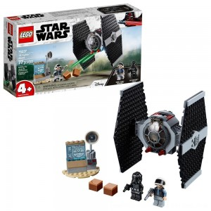 Black Friday 2020 - LEGO Star Wars TIE Fighter Attack 75237