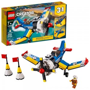 Black Friday 2020 - LEGO Creator Race Plane 31094
