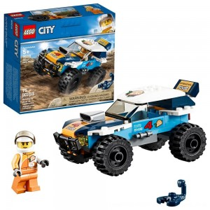 Blac Friday 2020 - LEGO City Desert Rally Racer 60218