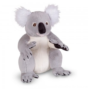 Black Friday 2020 - Melissa & Doug Plush - Koala