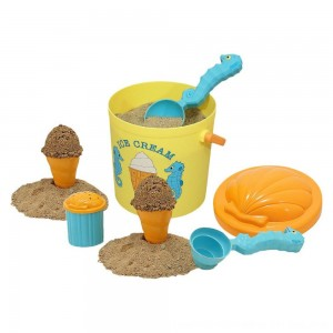 Black Friday 2020 - Melissa & Doug Sunny Patch Speck Seahorse Sand Ice Cream Play Set