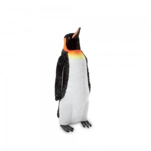 Black Friday 2020 - Melissa & Doug Emperor Penguin