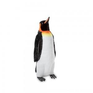 Black Friday 2020 - Melissa & Doug Emperor Penguin