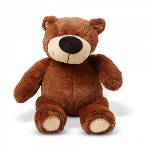 Black Friday 2020 - Melissa & Doug BonBon Bear - Teddy Bear Stuffed Animal (15 inches tall)