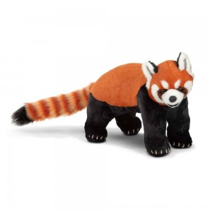 Black Friday 2020 - Melissa & Doug Red Panda