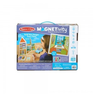 Black Friday 2020 - Melissa & Doug Magnetivity - Our House