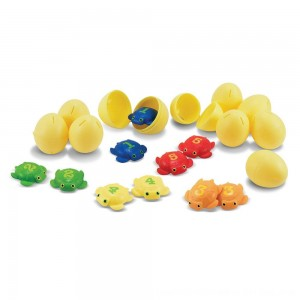 Black Friday 2020 - Melissa & Doug Sunny Patch Taffy Turtle Catch and Hatch Pool Game With 10 Turtles and 10 Eggs